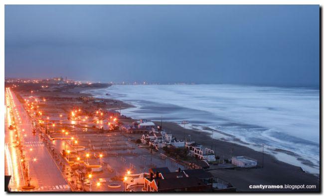 SOCIEDAD: Alerta por vientos intensos en Buenos Aires