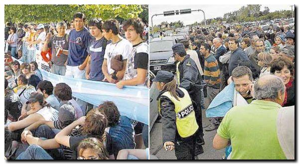 AUTONOMÍAS: Más de 50 localidades quieren independizarse