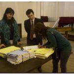 NECOCHEA: Se firmaron escrituras sociales