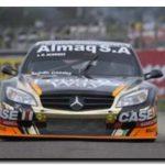 """TOP RACE V6: Álvarez se impuso en la """"carrera del año"""". De Benedictis terminó 5º"""