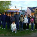 """DEPORTES: """"Estación Quequén Camina"""" ya está en marcha"""