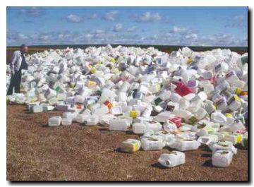 NECOCHEA: Uso de agroquímicos y contaminación acústica