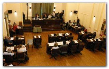NECOCHEA: Una vergonzosa votación que desnuda cada vez más los acuerdos personalistas