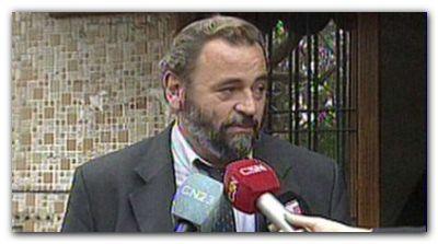 EL FALAZ: Apartan a Campagnoli de una fiscalía por nuevas sospechas. En el se basa alberto esnaola para sus denuncias mediáticas