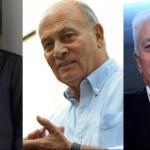 ELECCIONES 2013: Los que quedaron afuera del Congreso