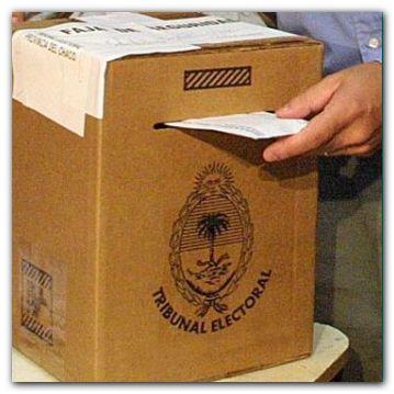 ELECCIONES 2013: Qué debe hacer el ciudadano que no fue a votar