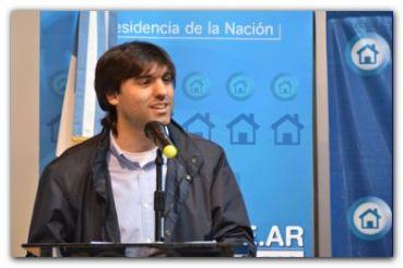 NECOCHEA: Ya se pusieron en marcha 265 viviendas PRO.CRE.AR.