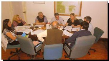 NECOCHEA: Nueva sesión del Concejo Deliberante