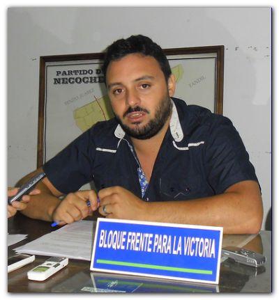NECOCHEA: Banco de Tierras municipal