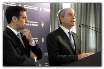 Disuelven la Dirección de Inteligencia del Servicio Penitenciario Bonaerense