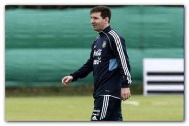 EVASIÓN FISCAL: Messi tendrá que ir a juicio en España