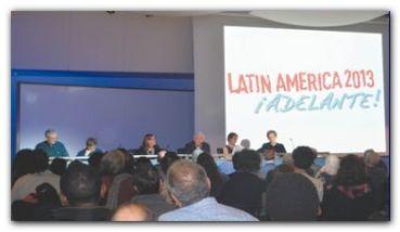 MALVINAS: Inédito respaldo en Londres al reclamo argentino por la soberanía