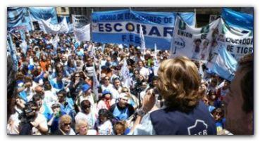 GREMIALES: FEB reúne a secretarios para analizar la situación docente