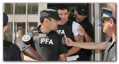 JUSTICIA: Dictan la prisión preventiva para Suris, acusado de ser un jefe narco. Conexiones en Necochea