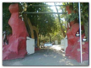 TURISMO: Un zoo para grandes y chicos