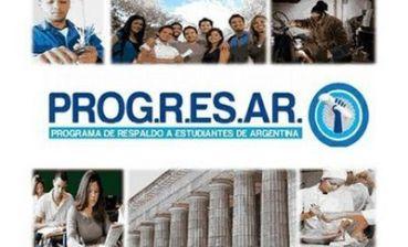 PROGRESAR: Se extiende el plazo de acreditación de alumno regular