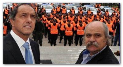 POLICÍA LOCAL: Los 15 mil policías locales se dividirán en 42 municipios por cantidad de población y territorio