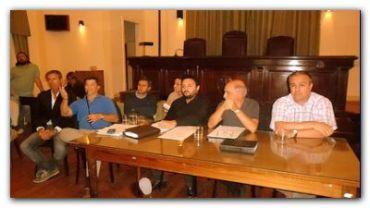 NECOCHEA: Dura reunión por medio ambiente