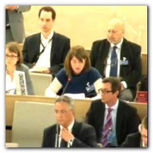 DENUNCIA EN LA ONU: La tortura como herramienta de gestión carcelaria
