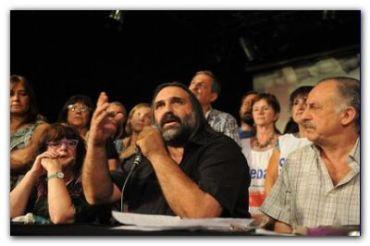 PARO DOCENTE: Docentes aceptaron la propuesta salarial y levantan el paro