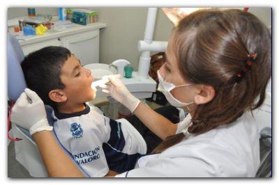 BUENOS AIRES: Las caries, el sobrepeso y las dificultades visuales son los tres problemas de salud más frecuente entre los chicos de la primaria