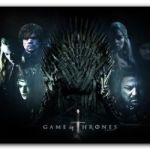 "TELEVISIÓN: Comienza la cuarta temporada de ""Games of Thrones"""