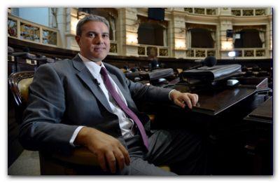 SEGURIDAD: La comisión de presupuesto en diputados también aprobó el despacho para crear las policías municipales