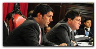 LA PLATA: El Senado aprobó proyectos en el marco de la emergencia en materia de seguridad