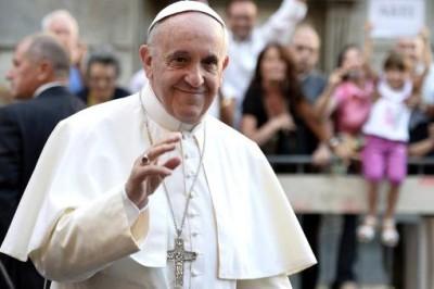 VATICANO: Francisco prometió afrontar «con severidad» la lepra de la pederastía