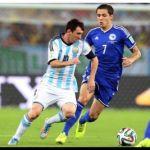 MUNDIAL 2014: Argentina busca el pase a octavos frente a Irán
