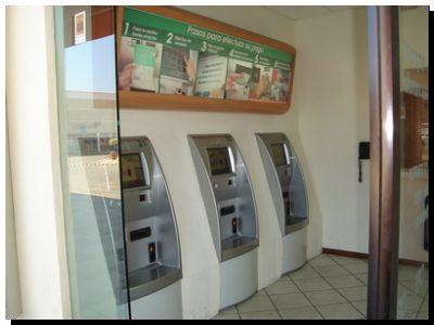 Piden que se instalen cajeros automáticos móviles