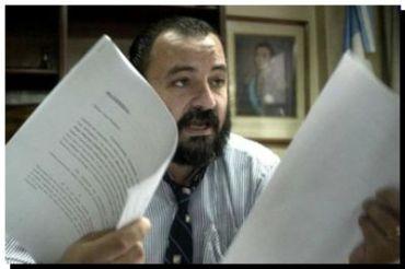 MAL DESEMPEÑO: En medio de denuncias de presiones, continúa el jury al fiscal de Clarín, Campagnoli