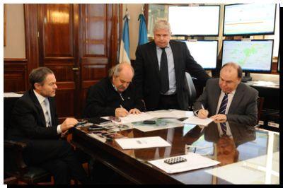 SEGURIDAD: Sin consulta previa Necochea adhirió a la Policía Municipal