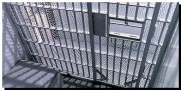 DERECHOS HUMANOS: Celdas de aislamiento extremo y prolongado en una prisión de super máxima seguridad