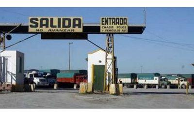 NECOCHEA: Privatización de la Playa de Camiones