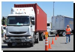 CONTROLES: Restringen tránsito de camiones por el fin de semana largo