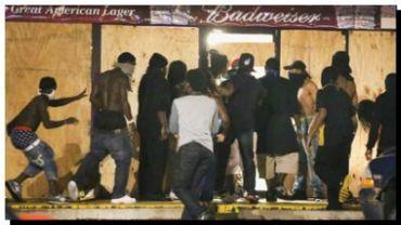 CONFLICTOS: Misuri declara estado de emergencia y toque de queda en Ferguson