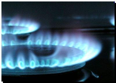 GAS: Necochea fue reconocida como zona fría