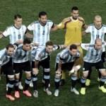 SELECCIÓN: Martino convocó al plantel subcampeón para el amistoso ante Alemania