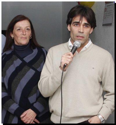 Facundo López propone más control y seguridad para el distrito de Necochea