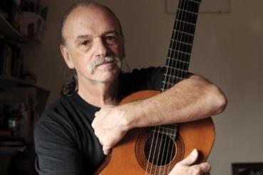 MÚSICA: Tras una larga enfermedad, murió el gran artista folclórico Raúl Carnota