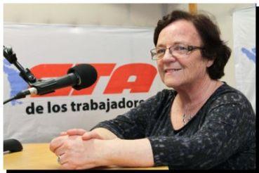PESAR: Dolor por la muerte de Stella Maldonado
