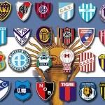 El torneo 2015 de AFA será de febrero a diciembre con dos descensos