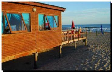Capacitan sobre desarrollo turístico a prestadores de Lobería