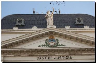 JUSTICIA: La Suprema Corte bonaerense acepta posibles arbitrariedades contra Tellechea