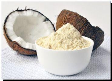 Harina de coco ecológica, el secreto mejor guardado