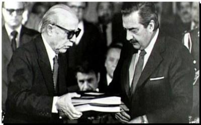 NECOCHEA: Diálogos sobre los años de la dictadura