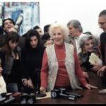 La Secretaría de Derechos Humanos junto a las Abuelas anunciaron la restitución del nieto 116