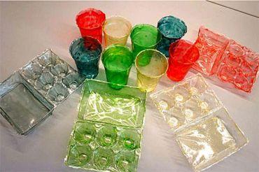 Bioplástico. Una amenaza menos al medioambiente