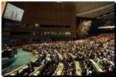 La ONU votó el inicio de negociaciones para la creación de un marco legal para procesos de reestructuración de deuda soberana